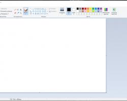 Paint будет удален из Windows 10