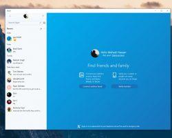 Вышло обновление для Skype в Release Preview