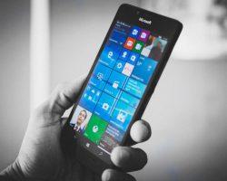 Windows Phone – ниже падать уже некуда – 0,1% доля на рынке смартфонов