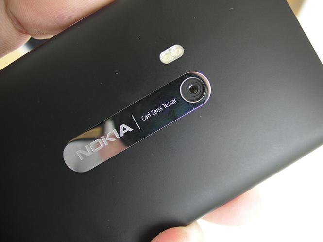 Оптика ZEISS вернётся в смартфоны Nokia
