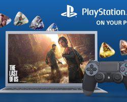 В игры от PlayStation 4 теперь можно играть на ПК