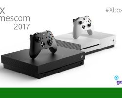 Планы Microsoft на Gamescom 2017