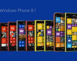 Сегодня прекратилась поддержка Windows Phone 8.1