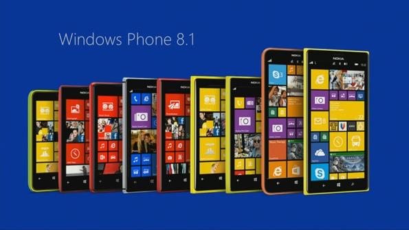 Microsoft прекращает поддержку Windows Phone 8.1