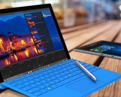 В конце октября Microsoft анонсирует новый Surface