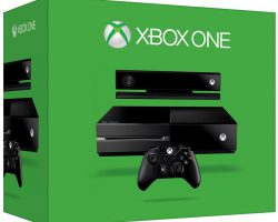 Продажи оригинальной Xbox One остановлены
