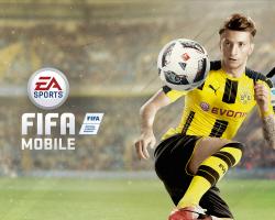 Electronic Arts решила пресечь поддержку FIFA Mobile в Windows Phone