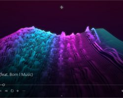 Groove Musicяё немного погодя получит вделанный эквалайзер равным образом эффекты визуализации