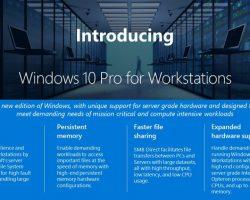 Состоялся гласный объява Windows 00 Pro for Workstation