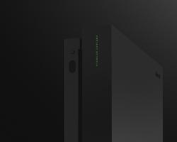 Xbox One X бьёт рекорды Microsoft по скорости продаж