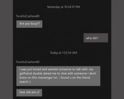 Волна спама во Xbox Live