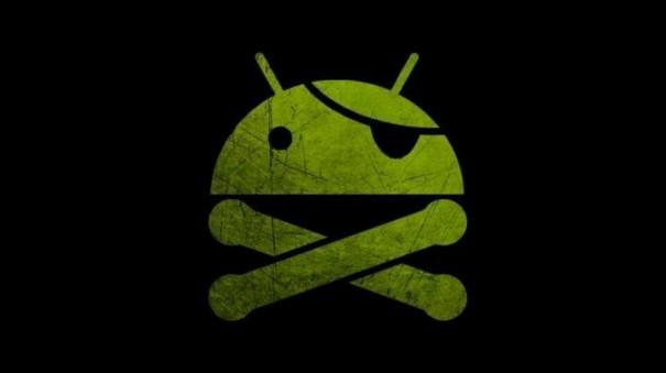 Баг на Андроид