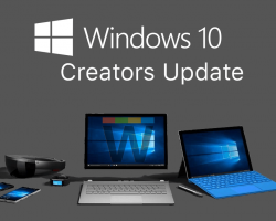 Microsoft признала наличие проблемы с играми в Windows 10 Creators Update