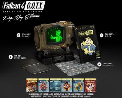 Полная версия Fallout 4 G.O.T.Y. появилась на ПК и Xbox One