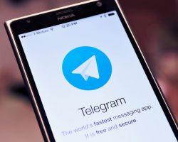 Вышла новая версия Telegram Messenger для Windows Phone