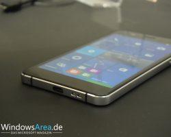 В немецком Microsoft Store замечен смартфон Trekstor WinPhone 5.0