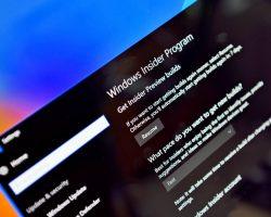 Сборка 17004 Windows 10 выпущена для инсайдеров в Skip Ahead