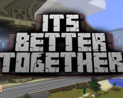 Обновление «Better Together» для Minecraft уже доступно