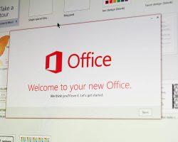 Официальный релиз Office 2019 состоится во второй половине 2018 года
