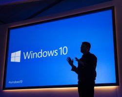 Windows Core OS — модульная платформа будущего
