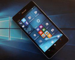 Microsoft утвердил план по завершению поддержки Windows 10 Mobile