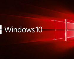 Стало известно как выглядит облачный буфер обмена в Windows 10 Redstone 4