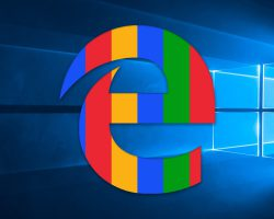 Microsoft выпустила бета-версию браузера Edge для IOS и Android