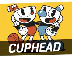 Эксклюзивная игра Cuphead вышла на Xboxe One и Windows