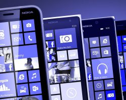 Вход в учетную запись Microsoft на Windows Phone 8.1 перестал работать