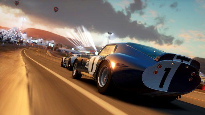 Создатели Forza Horizon наняли разработчиков GTA V и MGS