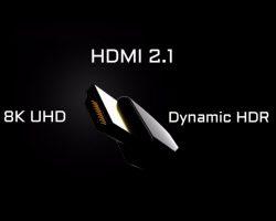 HDMI Forum открыла доступ к спецификации HDMI 2.1 для производителей