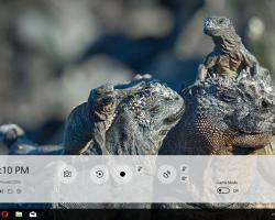 Вскоре нас ждет переделанная игровая панель для Windows 10