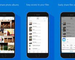 Обновленное приложение OneDrive для iOSподдерживает iPhone X и Face ID