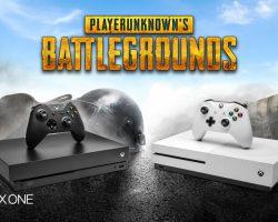 PlayerUnknown's Battlegrounds для Xbox One выходит 12 декабря
