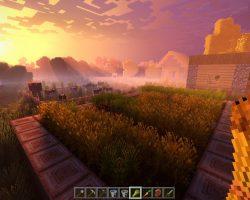 Пакет Minecraft Super Plus выходит в декабре с улучшениями для Xbox One X