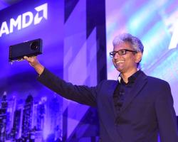 Ветеран AMD будет разрабатывать в Intel дискретные видеокарты