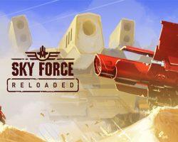 Выход обновленной Sky Force ожидается 1 декабря