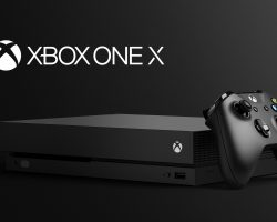 Новые владельцы Xbox One X получат от компании Microsoft бесплатный 4К фильм