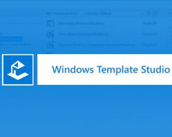 Обновление Windows Template Studio приносит новые функции