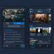 Стриминговый сервис Mixer получил новое обновление на Android и iOS
