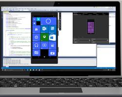 Из предварительной версии SDK удалили Windows 10 Mobile