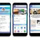 Microsoft выпустил очередную бета-версию Launcher для Android