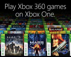 Xbox временно остановит выпуск игр c обратной совместимостью