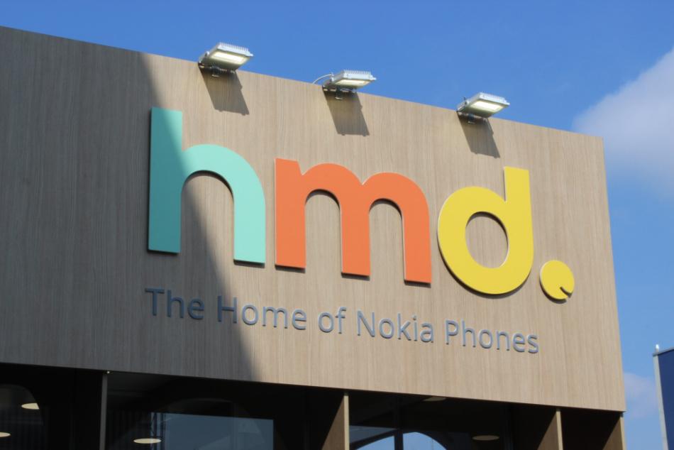 Нокиа реализовала неменее 16 млн телефонов втретьем квартале 2017 года