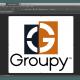 Приложение Groupy, для создания вкладок в интерефейсе появилось на Windows