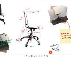 Вышла предварительная версия приложения Whiteboard для Windows 10