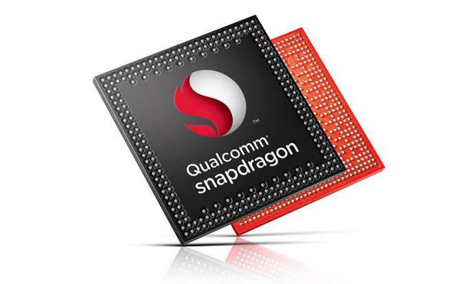 Появились характеристики нового процессора для лучших Android-смартфонов