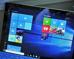 Microsoft работает над eSIM и усовершенствованием управления режимом электропитания в Redstone 4