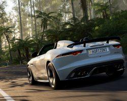 Forza Horizon 3 получила разрешение 4К для Xbox One X