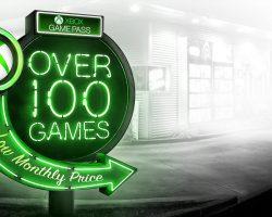 Эксклюзивные игры для Xbox будут доступны в Xbox Game Pass в день их релиза